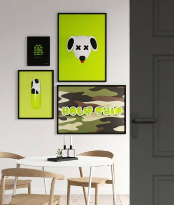 Gallery Wall #221