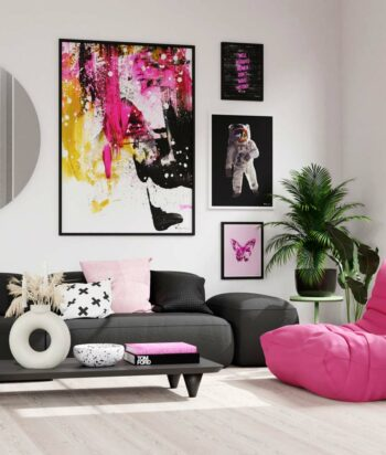 Gallery Wall #222