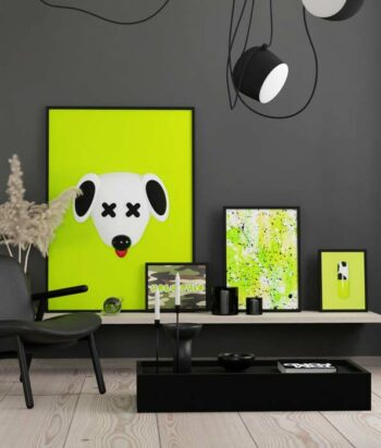 Gallery Wall #213