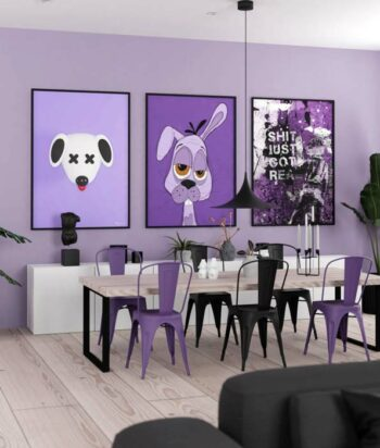 Gallery Wall #219