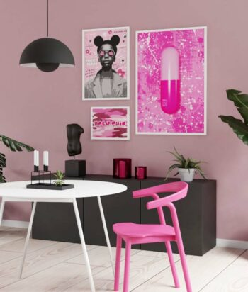 Gallery Wall #218